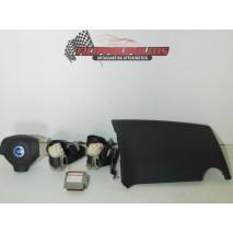 Αερόσακοι - Airbags  Sedici  2007-