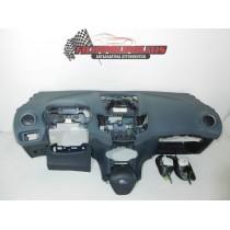 Αερόσακοι - Airbags  Ford Fiesta 2008-2013
