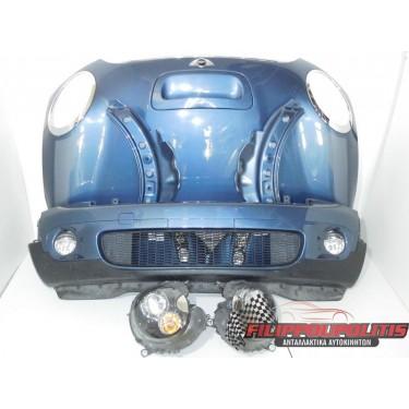 Μούρη με αερόσακους  Mini Cooper S R56  2006-2010
