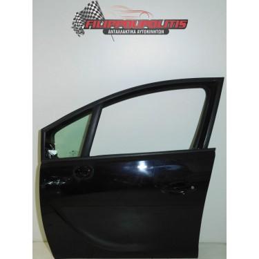Πόρτα εμπρός αριστερή  Opel Meriva  2010-2014
