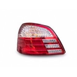 Πίσω Φανάρια – Φώτα Αυτοκινήτου