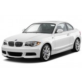 SERIES 1 (E82/88) COUPE/CABRIO 2007 - 2013