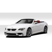 SERIES 6 (E63/64) COUPE/CABRIO 2004 - 2011