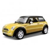 COOPER 2002 - 2006 (R50/R53)