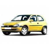 CORSA B (73, 78, 79) 1993 - 2000