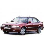 400 1990 - 1995 (XW)