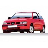 IBIZA III (6K1) 1999 - 2002