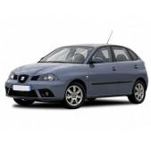IBIZA IV (6L1) 2002 - 2008
