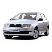 FABIA (6Y2) 1999 - 2007