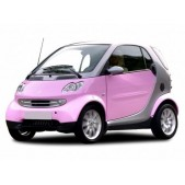 FORTWO Coupe 1998 - 2007 (450)