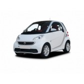 FORTWO Coupe 2007 - 2014 (451)